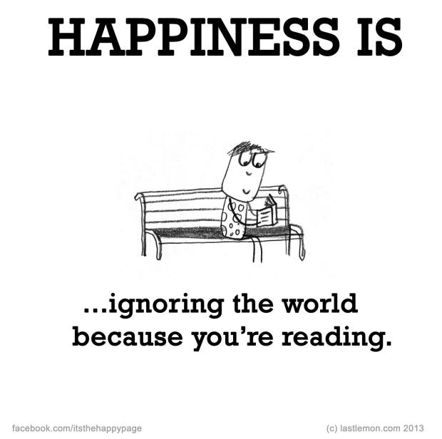 Fot. The Happy Page