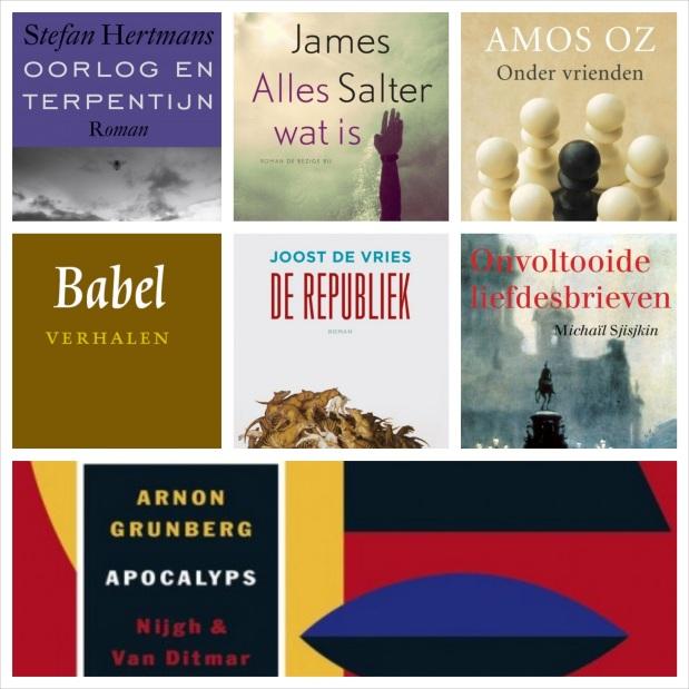 Boeken 2013