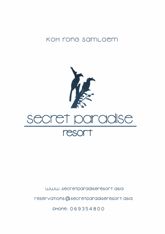 Secret Paradise Resort