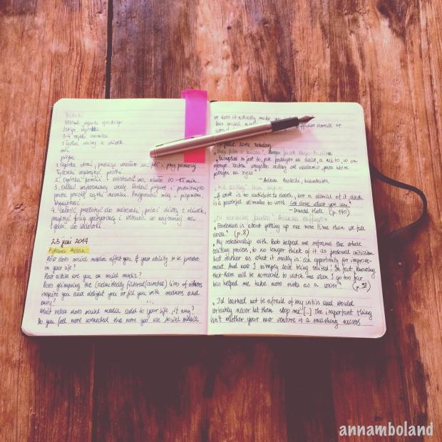 Day 11 Handwriting