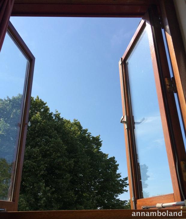 Day 3 Window
