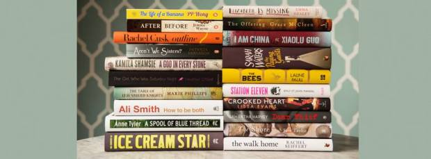Foto: Baileys Women's Prize for Fiction